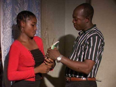 Yoruba film: Sexually Transmitted Marks (English captions; a Global Dialogues film)