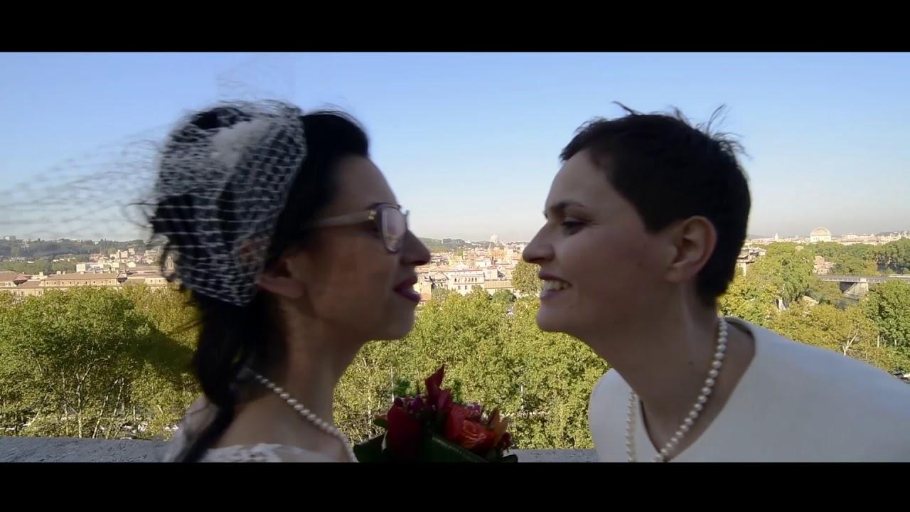 Angela & Lucia short promo