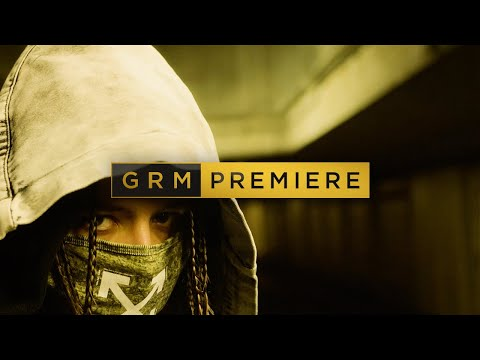 HEX – Inferno [Music Video] | GRM Daily