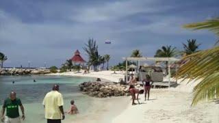 A video film from my 2016 Grand Bahia Principe Runaway Bay Jamaica trip . Music composed by Shayan Mannan.