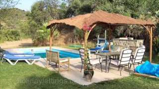 Ayamonte Spain  city photos gallery : Villas in Ayamonte Spain - Holidays Lettings co.uk