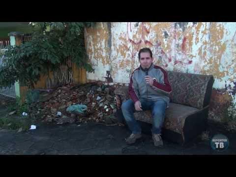 Parte da população de Telêmaco Borba não colabora e continua jogando lixo em Telêmaco Borba