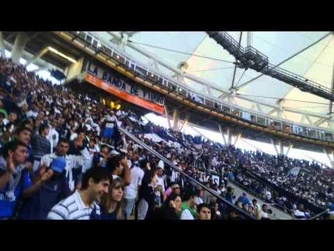 Pincha sos cagon + Vamos a Volver 22 - La Banda de Fierro - La Banda de Fierro 22 - Gimnasia y Esgrima