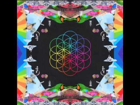 Album Review: ColdPlay- A Head Full Of Dreams