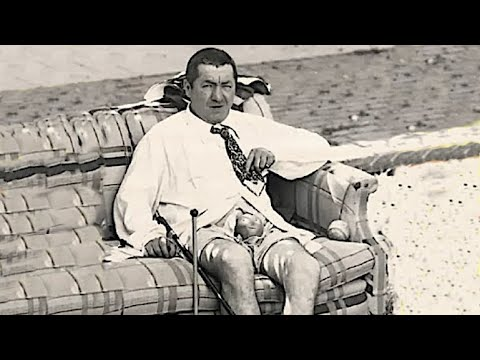 "The life and sad ending of Curly Howard of ""The Three Stooges"""