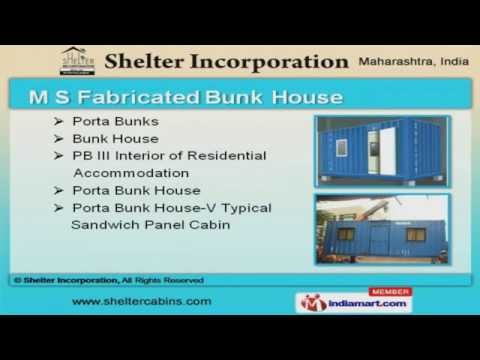 Shelter Incorporation