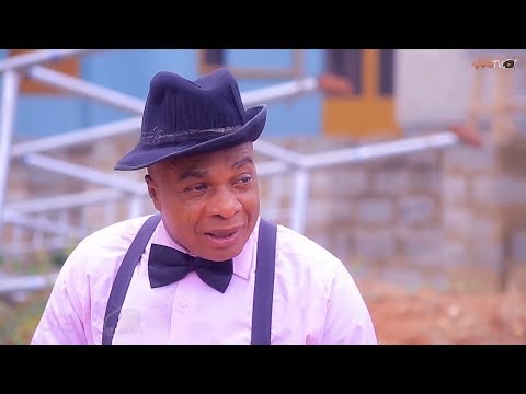 Oju Olorun 2 Yoruba Movie 2018 Now Showing On ApataTV+