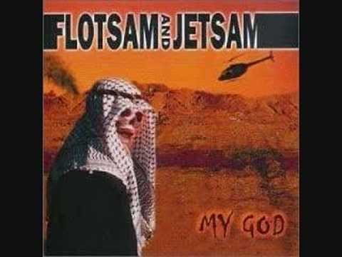Flotsam and Jetsam - Dig Me Up To Bury Me lyrics