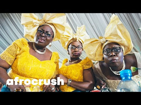 Will her Nigerian aunties push her into marrying a random man? | NOLLYWOOD MOVIE | Makate Must Sell