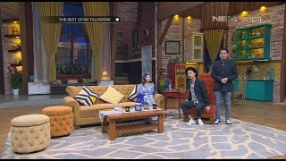 Video The Best of Ini Talkshow - Vincent dan Desta Bajak Acaranya Sule dan Andre MP3, 3GP, MP4, WEBM, AVI, FLV Desember 2017