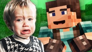 XboxAddictionz trolls a little kid in Minecraft and gets hilarious reactions! If you enjoyed the video, don't forget to click the Like...