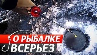 Зимняя Ловля Судака. №40
