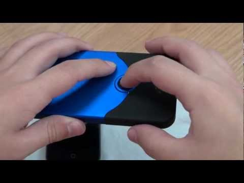 ifrogz - This is a great, slim, protective case that won't scratch that