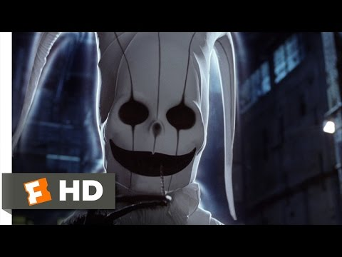 Scooby-Doo (1/10) Movie CLIP - The Case Of The Luna Ghost (2002) HD