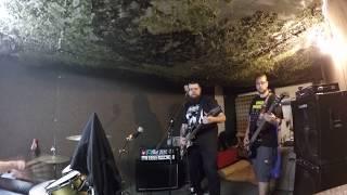 Video KAZOSTROJ skúška - Krvavý mesiac / Les