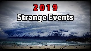 Video This happened Above Earth's Atmosphere, but something even stranger is happening around the world! MP3, 3GP, MP4, WEBM, AVI, FLV Februari 2019