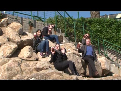 Hi - Highway 1 Highlights!! 2016 French Fam Trip Video Diary - Day 4