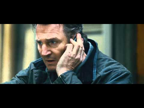 TAKEN 2 Official Trailer - Liam Neeson returns as Bryan Mills, the retired CIA agent with a