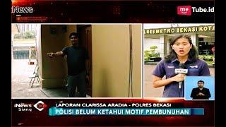 Video Polisi Temukan Barang Bukti di Rumah Korban Pembunuhan 1 Keluarga di Bekasi - iNews Siang 14/11 MP3, 3GP, MP4, WEBM, AVI, FLV November 2018