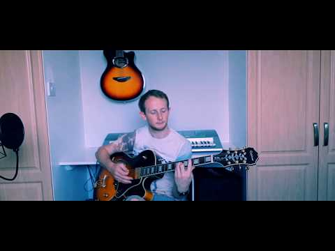Tom Grennan - Barbed Wire (Cover)