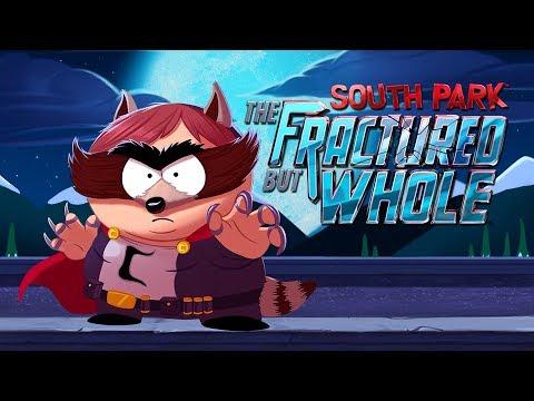 Прохождение South Park: The Fractured But Whole — Часть 1: НОВЫЙ ЮЖНЫЙ ПАРК РАСКОЛОТАЯ ЖОПА!