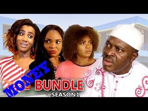 Money Bundle Season 1 - 2016 Latest Nigerian Nollywood Movie