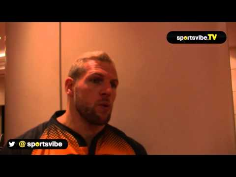 James Haskell Interview - Wasps' Aviva Premiership Season Ahead