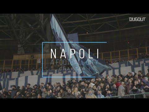 Vratarski dvojec v Napoli