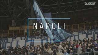 Napoli- A football city