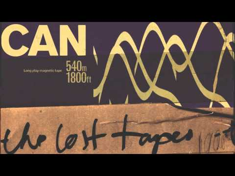 0 CAN : The Lost Tapes (inédit) news