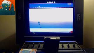 Aquaventure (Atari 2600) by AwesomeOgre