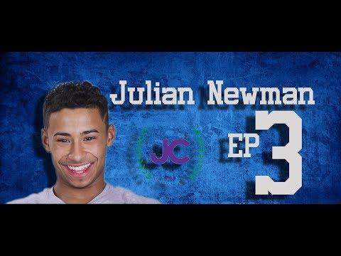 JULIAN NEWMAN | A DOLLAR & A DREAM | EP 3