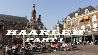 Haarlem Netherlands  City new picture : Netherlands-Beautiful Haarlem (Holland) Part 3