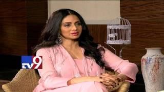Sridevi's final interview || Mukha Mukhi - TV9