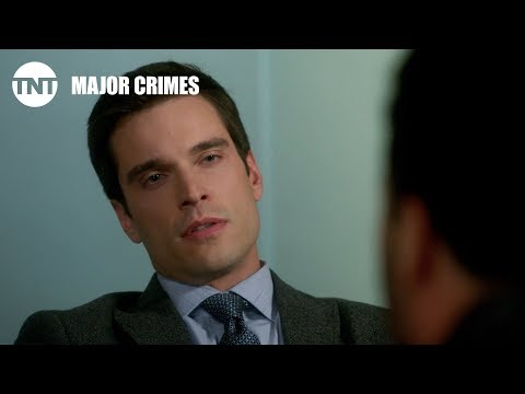 Major Crimes Season 6 First Look Promo
