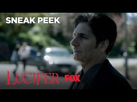 Sneak Peek: Uriel Is Back To Bring Lucifer's Mom To Hell | Season 2 Ep. 5 | LUCIFER