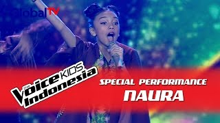 """Video Special Performance Naura """"Bully"""" 