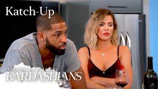 "Video ""Keeping Up With the Kardashians"" Katch-Up S14, EP.6 | E! MP3, 3GP, MP4, WEBM, AVI, FLV Juni 2018"