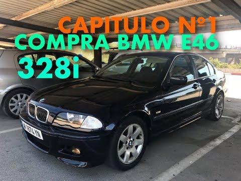 BMW E46 328i Proyecto ARTYUR Capitulo 1
