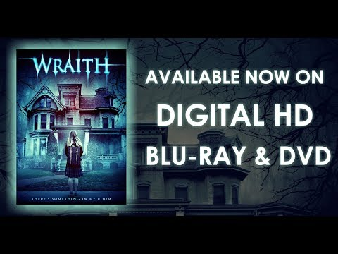 #Wraith (2018) - AVAILABLE NOW ON #DIGITAL #HD, #BLU-RAY & #DVD