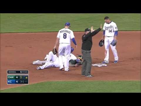 2015 MLB Highlights