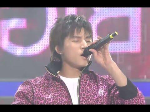 Bigbang – Last Farewell, 빅뱅 – 마지막 인사, Music Core 20071208