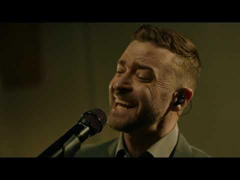 "Ant Clemons & Justin Timberlake: ""Better Days""   Biden-Harris Inauguration 2021"