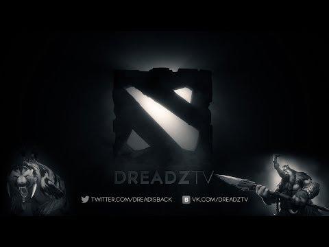 Dread. 27.03.2014 Garry's Mod (видео)