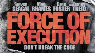 Nonton Force Of Execution  2013  Steven Seagal Kill Count Film Subtitle Indonesia Streaming Movie Download