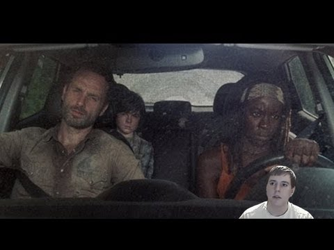 clear review - The Walking Dead Season 3 Episode 12
