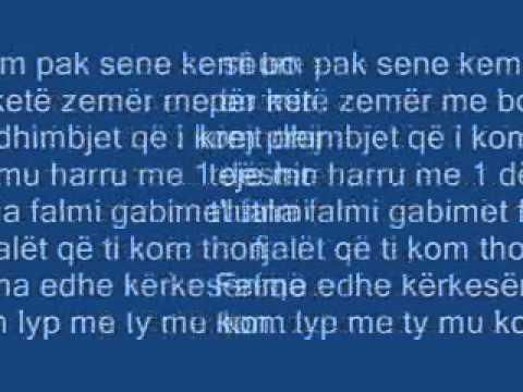 Cassper ft 1-Ky  -  Mfal (with lyrics)