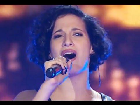 (HD) Diana Amarilla: Perdón Perdón // Elegidos (Rising Star Argentina) #Elegidos