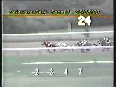 BURNING SAND'S HISTORIC CRE-RUN RACE
