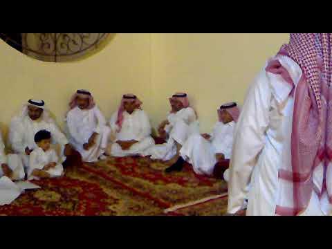 مناسبة عقد قران الأخ : عبدالرحيم بن معيض الزير الزهراني على ابنة / الأستاذ : صالح القلطي